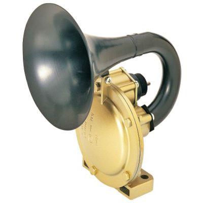 Fanfarehorn