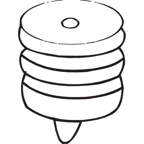 Gummibånd, udstødningssystem