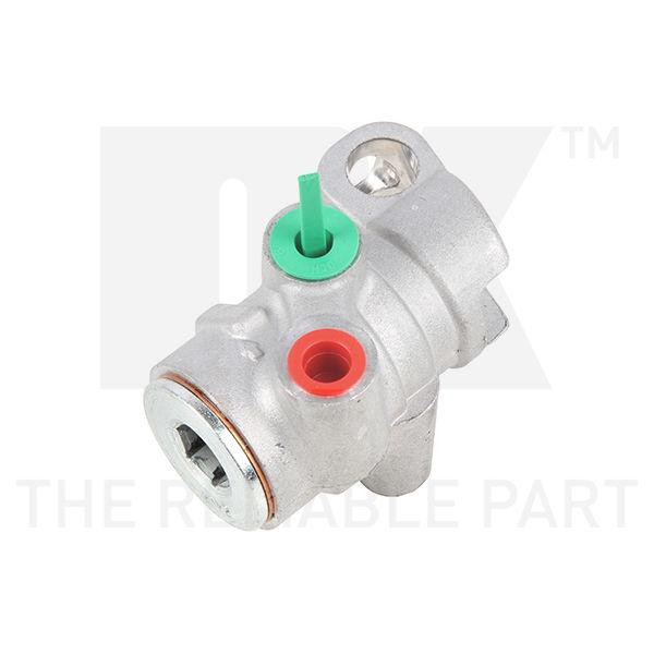 Bremsekraftregulator - ALB Ventil