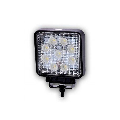 Arbejdslygte-LED