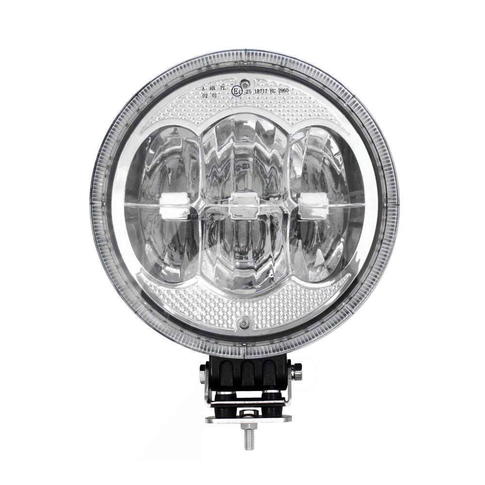 LED Fjernlygte