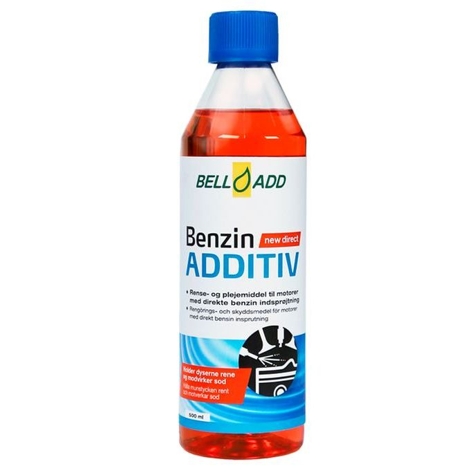 Bell Add Additiv