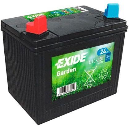 Havetraktorbatterier