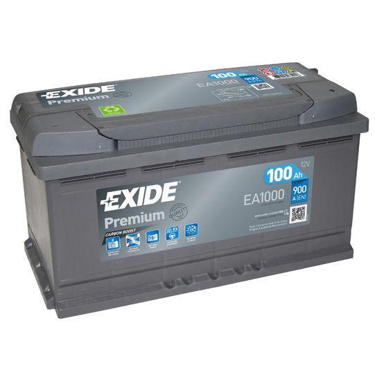Premium Batteri