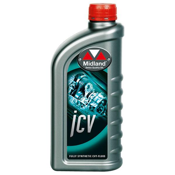 Gearkasseolie automatik MIDLAND   JCV CVT-Fluid