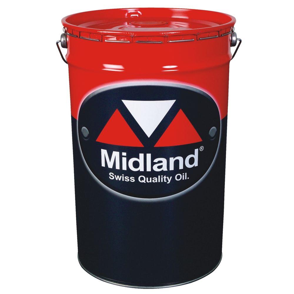 Olie, delsyntetisk, 10W-40