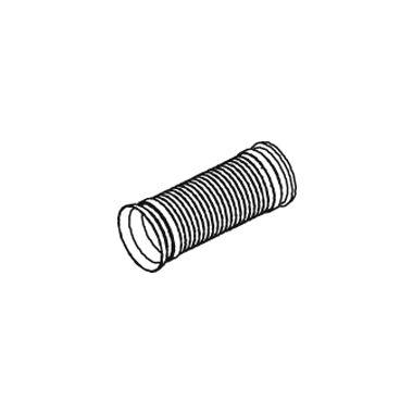 Flexrør, udstødningssystem