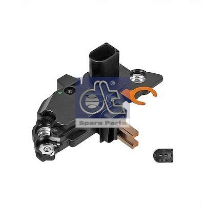 Generatorregulator